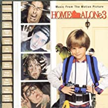 Best home alone 3 music Reviews