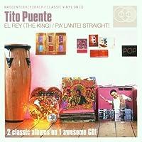 El Rey/Pa'lante Straight by Tito Puente