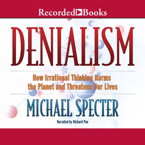 Denialism cover art