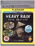 Heavy Rain - Move Platinum Edition (Sony PS3) [Import UK]