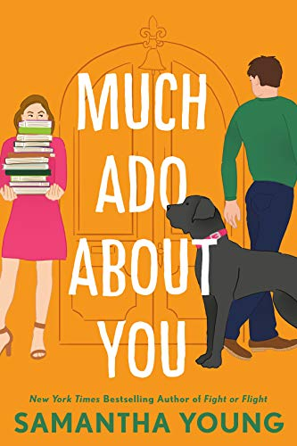 Much Ado About You - Kindle edition by Young, Samantha. Literature &  Fiction Kindle eBooks @ Amazon.com.