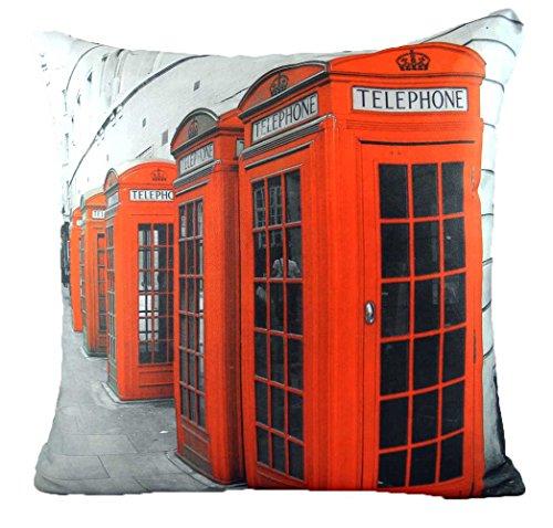 Photo Cushion Cover, Printed Cushion Covers, London...