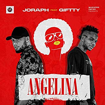 Angelina (feat. Giftty)