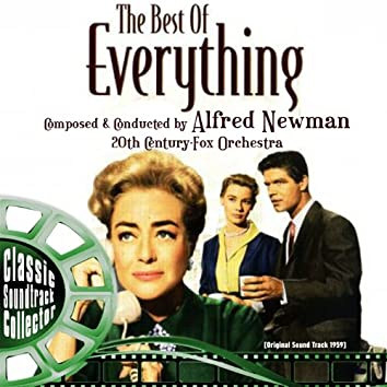 The Best of Everything (Ost) [1959]