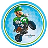 Super Mario Brothers 'Mario Kart Wii' Small Paper...
