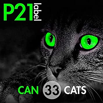 Can Cats