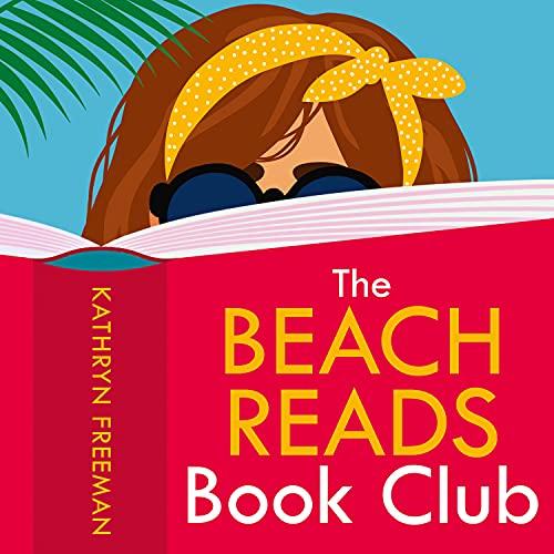 The Beach Reads Book Club cover art