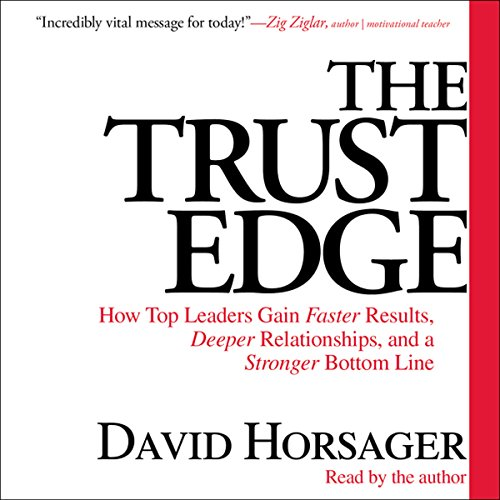 The Trust Edge cover art