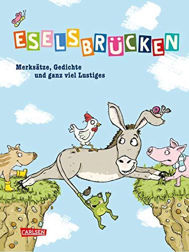 Carlsen Verlag GmbH Eselsbrücken: Merksätze Bild