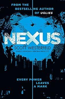 Nexus by [Scott Westerfeld, Margo Lanagan, Deborah Biancotti]