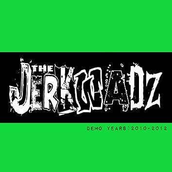 Demo Years: 2010-2012