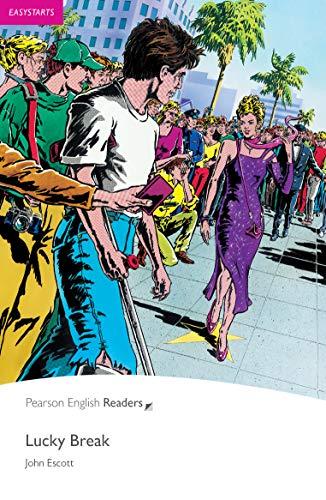 Easystart: Lucky Break (Pearson English Graded Readers) (English Edition)の詳細を見る