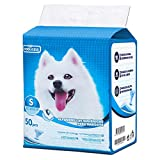 Nobleza - 50 x Ultra Absorbent Puppy Training Pads Dog Toilet Pee Mat