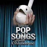 Pop Songs with Otamatone