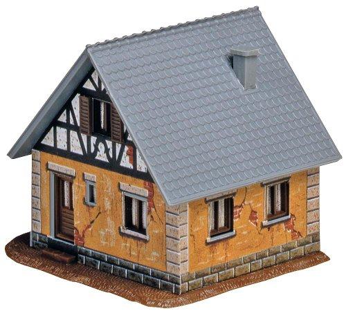 Faller 282763 Development House Z Scale Building Kit