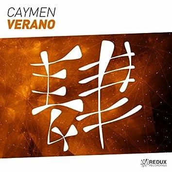 Verano (Extended Mix)