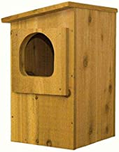 barred owl house design