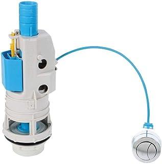 IFINGER Cuerpo de Mecanismo para Boton pulsador Cisterna Inodoro Roca Veranda AH0002000R Taza WC Water