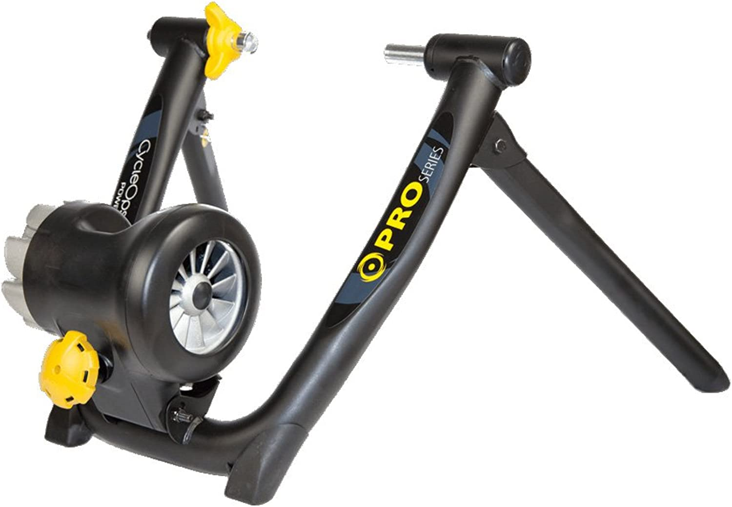 CycleOps Jet Fluid Pro Indoor Bicycle Trainer