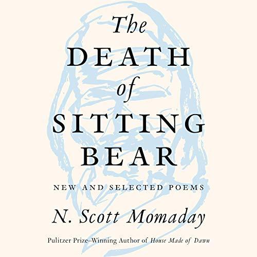 Couverture de The Death of Sitting Bear