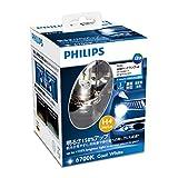 フィリップス ヘッドライト LED H4 6700K 2800/2200lm 12V 23W エクストリームアルティノン 車検対応 3年保証 2個入り PHILIPS X-tremeUltinon 12901HPX2