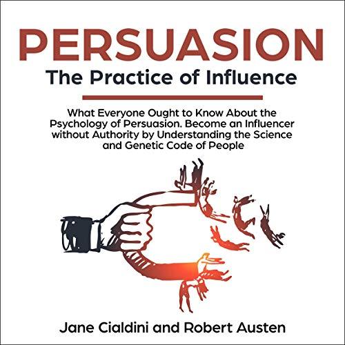 Persuasion cover art