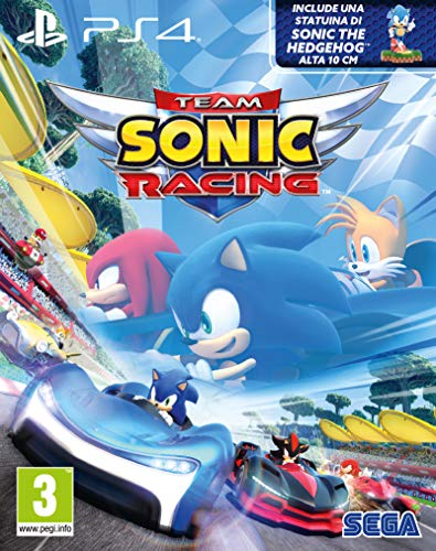 Team Sonic Racing Special Edition - PlayStation 4