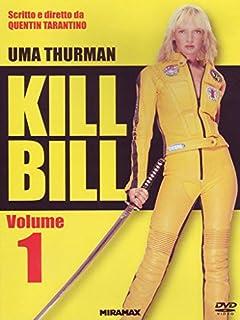 Kill Bill Volume 1 (DVD) (B005LZW7C8) | Amazon price tracker / tracking, Amazon price history charts, Amazon price watches, Amazon price drop alerts