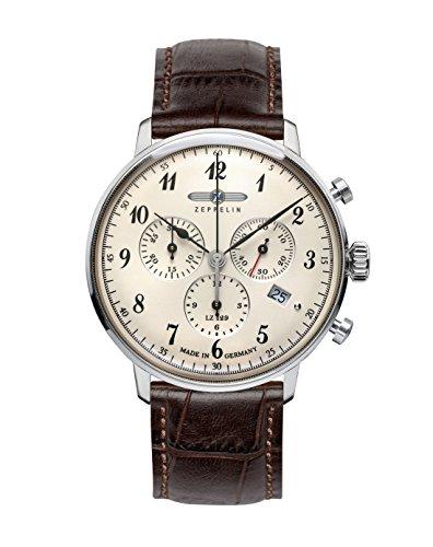 Zeppelin Watch 7086-4