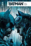 Batman Rebirth, Tome 8 - Noces noires