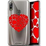 Case for 6.26 Inch Asus Zenfone Max Pro M2, Ultra Slim Love