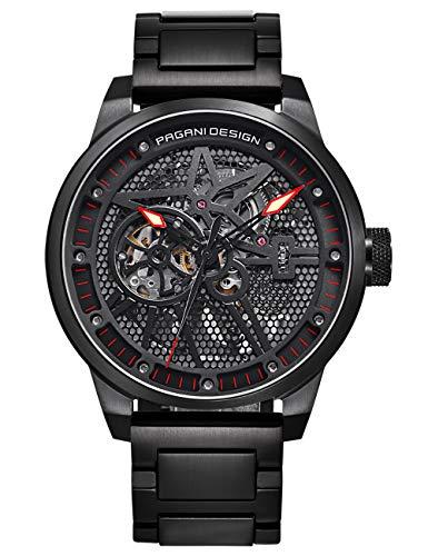 Pagani design da uomo automatico orologio meccanico–analogico di...