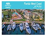 Florida West Coast and the Keys MAPTECH® ChartKit Region 8 16th Edition
