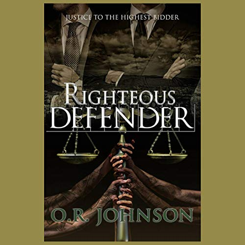 Righteous Defender Titelbild