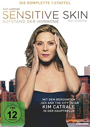 Sensitive Skin - Staffel 1