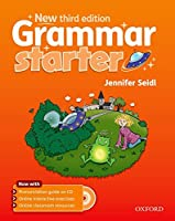 Grammar: Starter: Student's Book with Audio CD