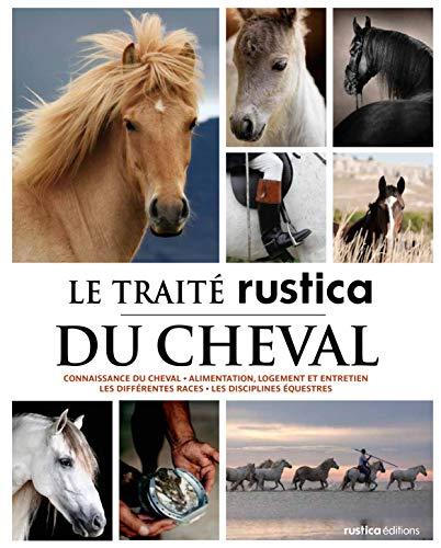 LE TRAITE RUSTICA DU CHEVAL