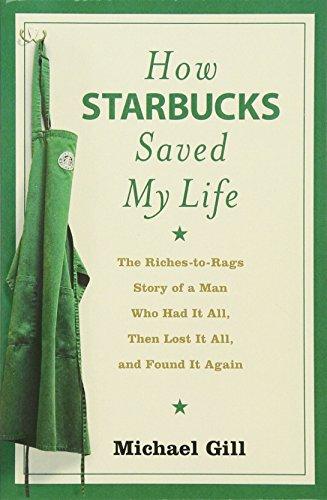 『How Starbucks Saved My Life』のトップ画像