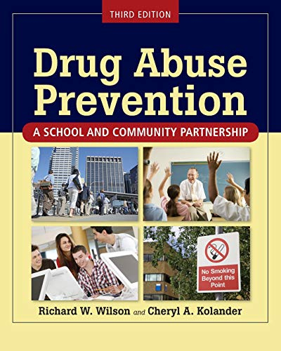 Drug Abuse...