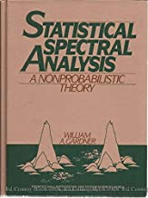 Statistical Spectral Analysis: A Non-Probabilistic Theory (Prentice Hall Information and System Sciences Series)