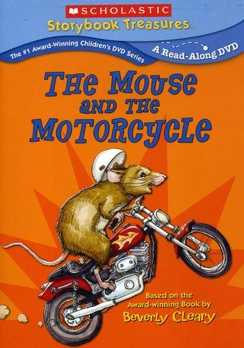 The Mouse and the Motorcycle plus Bonus Story...