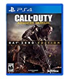 Call of Duty Advanced Warfare - Day Zero Edition