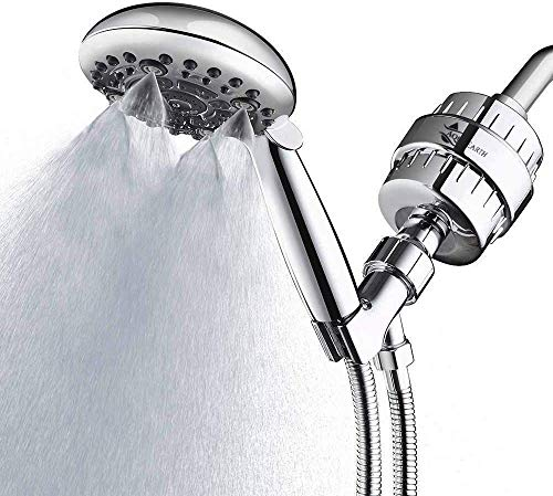 Aqua Earth 15 Stage Shower Filter