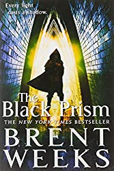 Cover of The Black Prism