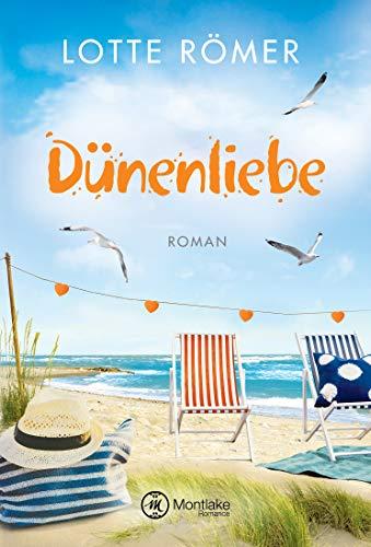 Dünenliebe (Liebe auf Norderney, 3)