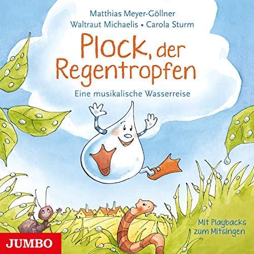 Matthias Meyer-Göllner, Waltraud Michaelis & Carola Sturm