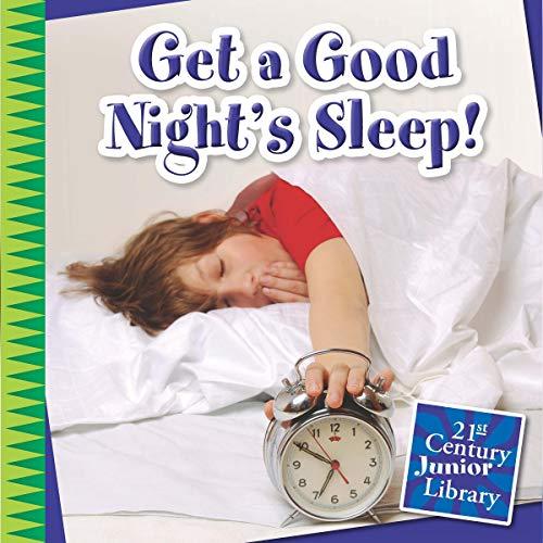 Get a Good Night's Sleep! cover art