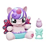My Little Pony - B5365 - Flurryheart Peluche Interactive