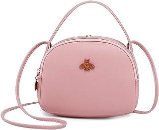بي شودلر حقيبة للنساء حقائب طويلة تمر بالجسم