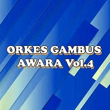 Orkes Gambus Awara, Vol. 4